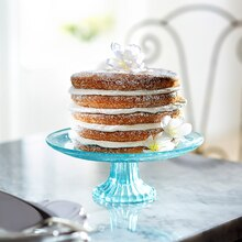 Simple Dreamy Cake
