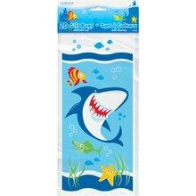 Fin Friends Cellophane Bags, 20ct