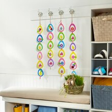 Kids' Foam Easter Egg Banner