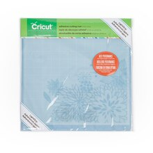 Cricut Light Grip Adhesive Cutting Mat