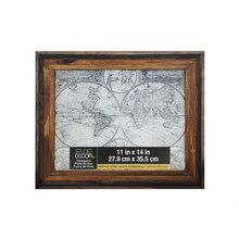 Studio Décor Viewpoint Heritage House Tricolor Frame