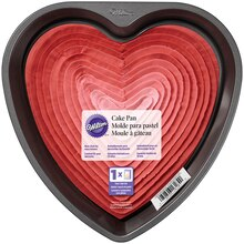 Wilton Heart Cake Pan