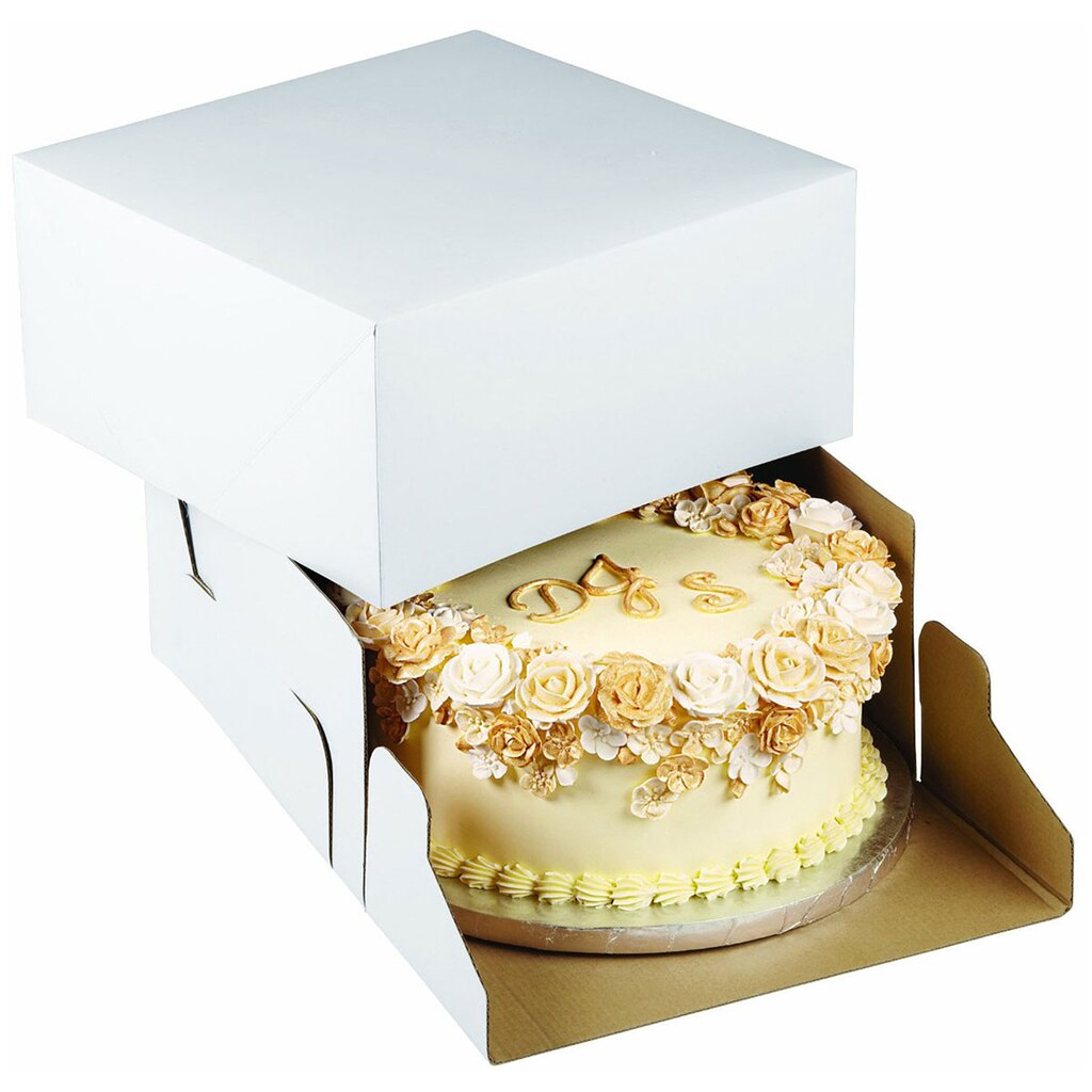 Wilton Cake Boxes Michaels