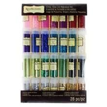 Recollections Signature Glitter Combo Set
