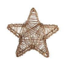 Studio Décor Viewpoint Heritage Home Small Star
