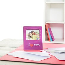 Mother's Day Ceramic Photo Frame