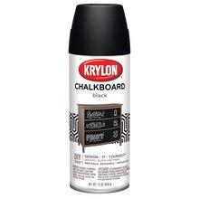 Krylon Chalkboard Paint, Black