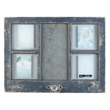 Studio Décor Viewpoint Notting Hill Window Collage Frame, 4 Openings