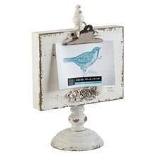 Studio Décor Viewpoint Notting Hill Pedestal Frame With Clip