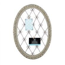 Studio Décor Viewpoint Notting Hill Oval Picture Holder