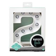 Heidi Swapp Marquee Love Letter Kit, 2