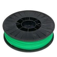 Afinia Premium ABS Filament, Green