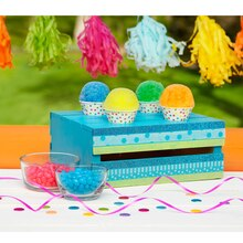 Party: Snow Cone Treat Stand