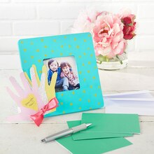 Kids Club Mother's Day Wood Frame