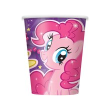 9oz My Little Pony Paper Cups, 8ct, medium