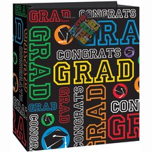 Medium Graduation Party Gift Bag
