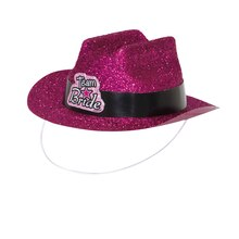 Mini Team Bride Bachelorette Cowboy Hat