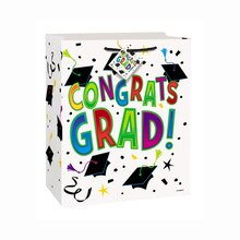Medium Graduation Gift Bag
