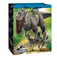 Large Jurassic World Gift Bag