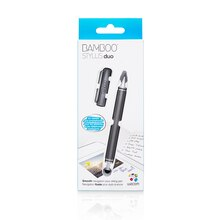 Wacom Bamboo Stylus Duo, Package