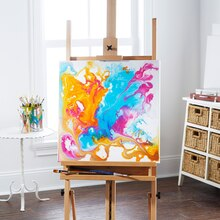 Liquitex® Canvas Art