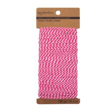 Recollections Craft It Three-Tone Twine