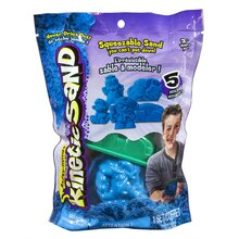 Kinetic Sand Wacky-Tivities Mold Set, Boys Theme