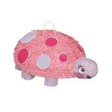 Pink Ladybug Pinata