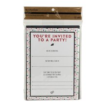 Recollections Craft It Sports Invitations