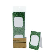 Recollections Craft It Grassy Place Cards