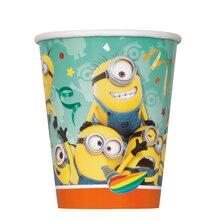 9oz Despicable Me Paper Cups, 8ct, medium