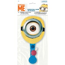 Despicable Me Paddle Ball