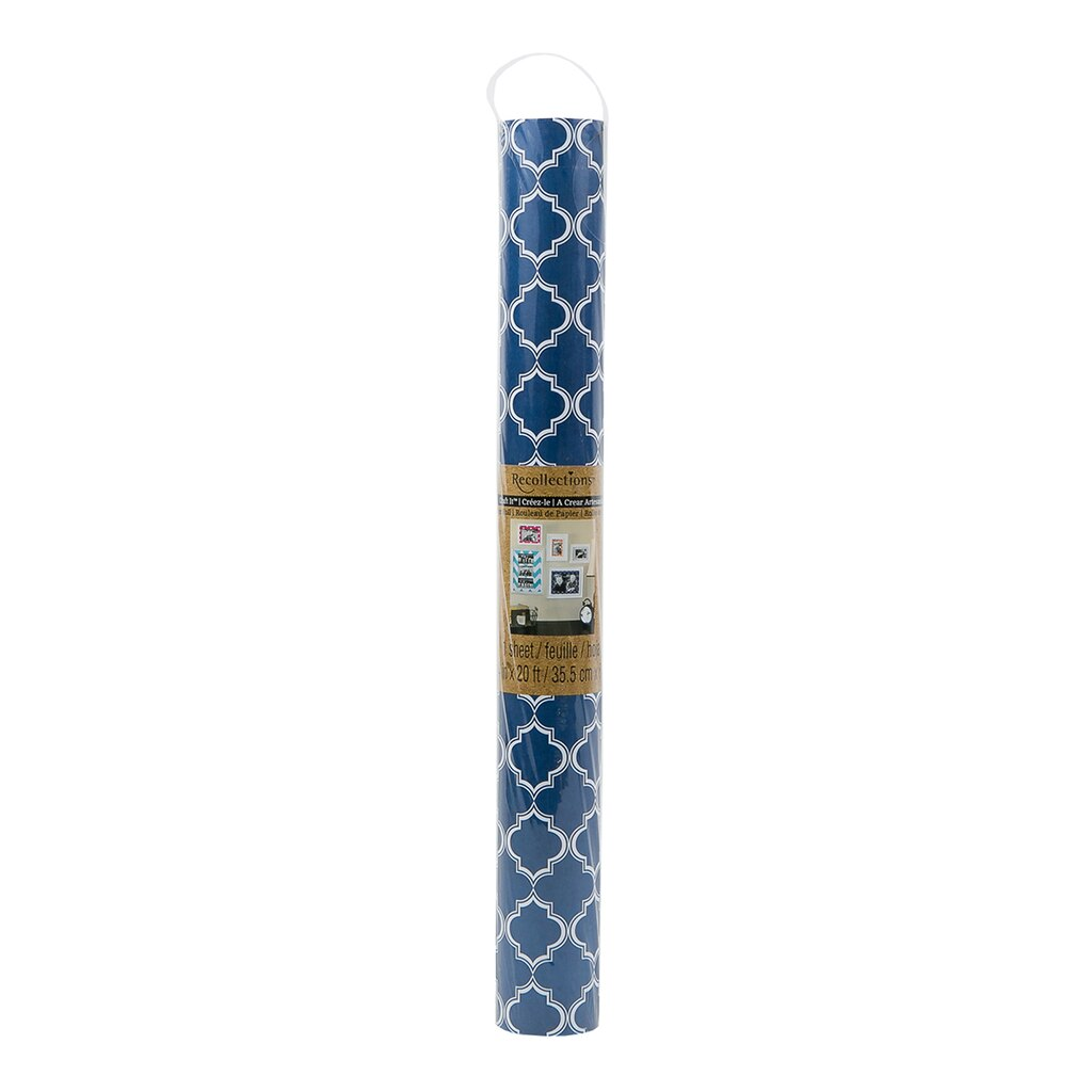 recollections craft it lattice paper roll