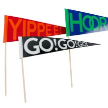 Recollections Craft It Sports Pennants