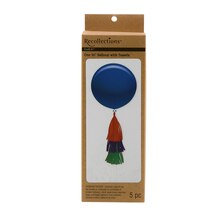 "Recollections Craft It 36"" Sports Tassel Balloon"