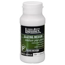 Liquitex Glazing Medium, 4 oz.