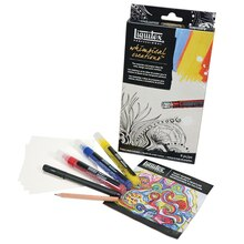 Liquitex Professional Whimsical Creations & Paint Markers