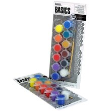 Liquitex BASICS Acrylic Paint Strips