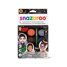 Snazaroo Face Paint Kit for Halloween