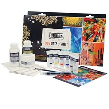 Liquitex Professional 365 Days of Art Set