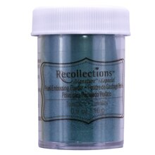 Tourmaline Embossing Powder by Recollections™