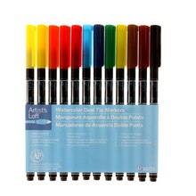 Watercolor Markers by Artist's Loft