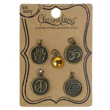 Charmalong™ Amulet Charms by Bead Landing