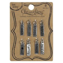 Charms by Bead Landing