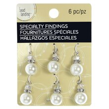 Pearl Charms by Bead Landing