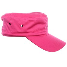 Military Cap by Imagin8, Hot Pink