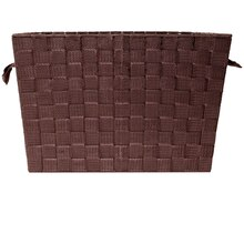 Rectangle Strapping Basket by Ashland