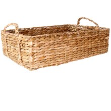 "Underbed Storage Basket by Ashland, 21"" x 15.25"" x 6"""