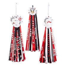 Triple Homecoming Mum, medium
