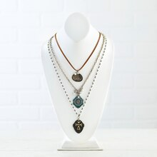 Bead Landing™ Gypsy Desert Layering Necklaces, medium